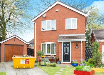 Thumbnail 4 bed detached house for sale in Grangewood, Broadgreen, Liverpool