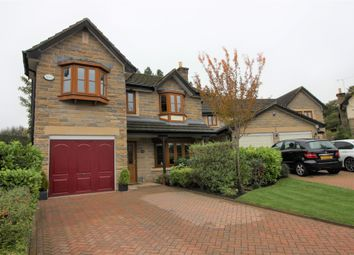 Thumbnail 4 bed detached house for sale in Scotty Brook Crescent, Shirebrook, Glossop