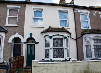 Thumbnail 4 bedroom terraced house to rent in Westdown Road, Stratford