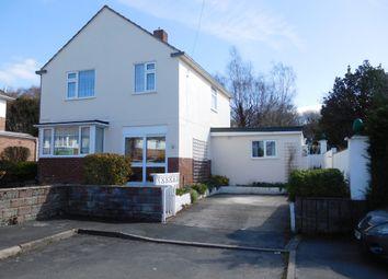 3 bed detached house for sale in Grosvenor Close, Llandrindod Wells LD1