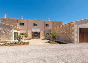 Thumbnail 6 bed finca for sale in Santanyi, Balearic Islands, Spain, Santanyí, Majorca, Balearic Islands, Spain