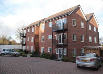 Thumbnail 2 bed flat to rent in Pine Tree House, Fazeley, Tamworth