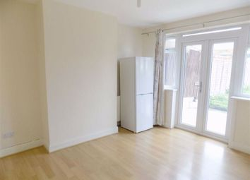Thumbnail 5 bed terraced house to rent in Rosehill Gardens, Greenford, Middlesex