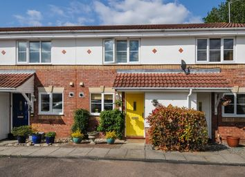 Thumbnail 2 bed terraced house for sale in Evensyde, Watford
