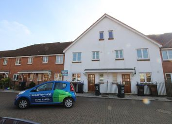 Thumbnail 3 bedroom terraced house to rent in Chambers Grove, Welwyn Garden City