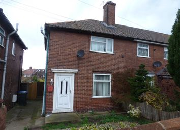 Thumbnail 3 bed end terrace house for sale in Castner Avenue, Weston Point, Runcorn