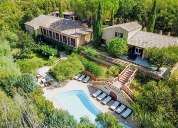 Thumbnail 11 bed property for sale in Grimaud, 83310, France