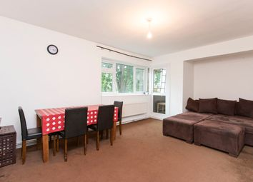 Thumbnail 3 bed flat to rent in Jephson Court, Studley Rd, London