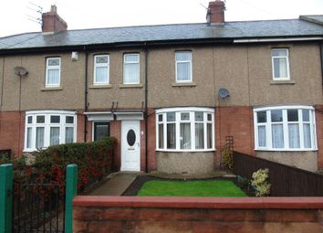 Thumbnail 3 bedroom terraced house for sale in Wansbeck Business Park, Rotary Parkway, Ashington