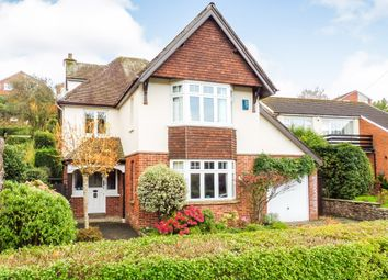 Thumbnail 4 bed detached house for sale in Parkhouse Road, Minehead