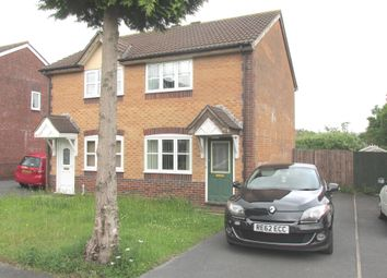 Thumbnail 2 bed semi-detached house for sale in Tal Y Coed, Hendy, Swansea