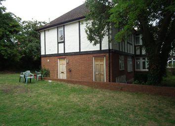 Thumbnail 1 bedroom maisonette to rent in Grove Court, Addington Grove, Sydenham