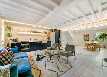 Thumbnail 1 bed flat for sale in Cheshire Street, London E2.
