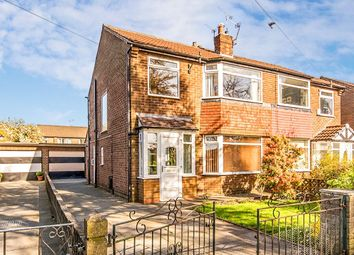 Thumbnail 3 bed semi-detached house to rent in Manor Avenue, Sale