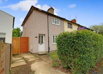 Thumbnail 3 bed semi-detached house for sale in Chatham Road, Oxford