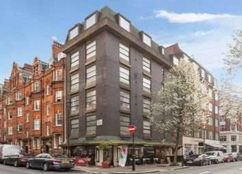 Thumbnail 1 bedroom flat for sale in Clipstone Street, Fitzrovia, London