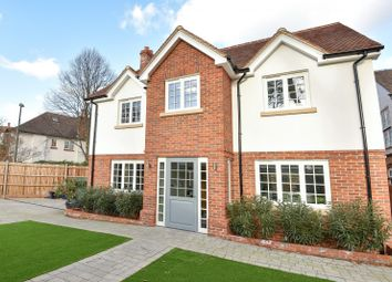 Thumbnail 6 bed property to rent in Dorset Road, Wimbledon