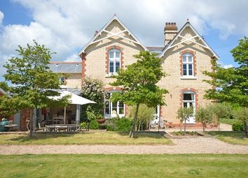 Thumbnail 5 bed country house to rent in Chudleigh Road, Alphington, Exeter