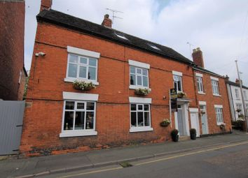 Thumbnail 4 bed semi-detached house for sale in Balance Street, Uttoxeter