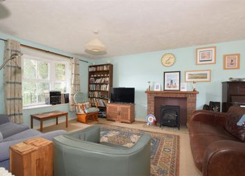 Thumbnail 4 bed semi-detached house for sale in Pine Place, Maidstone, Kent