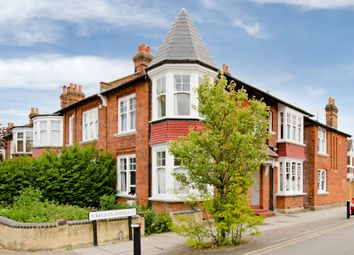Thumbnail 2 bed maisonette for sale in Palmerston Road, Bowes Park