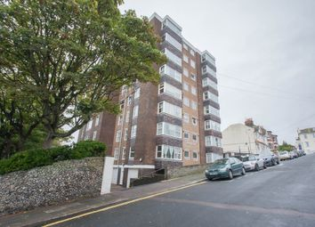 Thumbnail 2 bed flat for sale in Belle Vue Gardens, Brighton