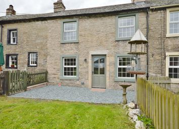 Thumbnail 2 bed terraced house to rent in Bampton Grange, Penrith