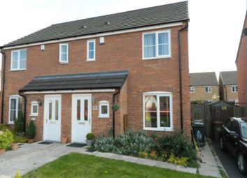 Thumbnail 3 bed semi-detached house to rent in Pitchwood Close, Wednesbury