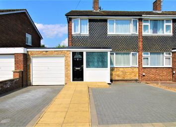 Thumbnail 3 bed property for sale in Grafton Way, Northampton
