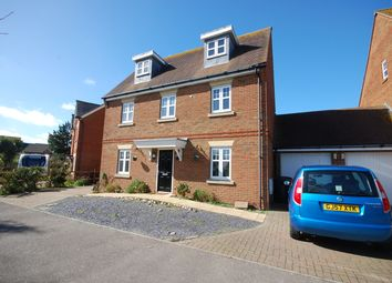 Thumbnail 4 bed detached house for sale in Hunnisett Close, Selsey