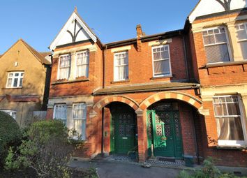 Thumbnail 2 bed flat to rent in St Mary's Road, Ealing, London