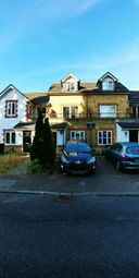 Thumbnail 2 bed terraced house to rent in Amblecote Meadows, Grove Park, London, London