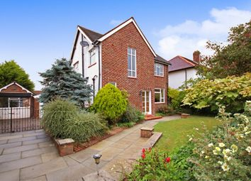 Thumbnail 4 bed detached house for sale in Trevor Road, Ainsdale, Southport