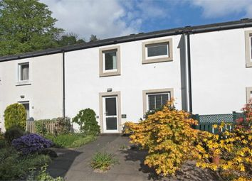 Thumbnail 2 bed terraced house for sale in Brundholme Gardens, Keswick, Cumbria