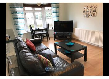 Thumbnail 1 bed flat to rent in Tomswood Hill, Hainault