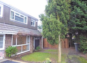 Thumbnail 4 bed semi-detached house for sale in Poplar Road, Kensworth, Dunstable