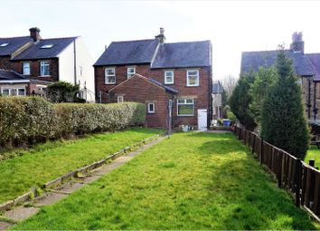 Thumbnail 3 bed semi-detached house for sale in Heatherfield Crescent, Huddersfield