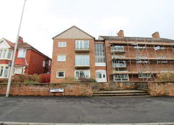 Thumbnail 2 bed flat for sale in Warbreck Court, Warbreck Hill Road, Bispham