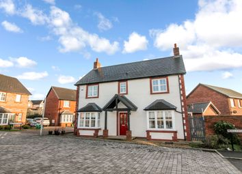 4 bed detached house for sale in Maxwell Drive, Kingstown, Carlisle CA6