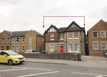 Thumbnail 4 bed flat for sale in London Road, Allington, Maidstone