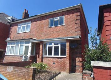 Thumbnail 3 bed semi-detached house to rent in Richmond Road, Southampton