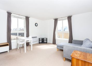 1 bed flat for sale in Dryden Building, 37 Commercial Road, London E1