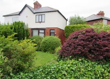 Thumbnail 2 bed semi-detached house for sale in Preston Road, Lytham St. Annes, Lancashire