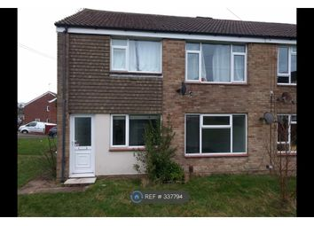 Thumbnail 2 bed maisonette to rent in Sherborne Way, Southampton