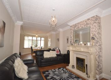 Thumbnail 4 bedroom semi-detached house for sale in Brownmoor Park, Liverpool