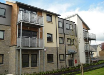 2 bed flat to rent in Hammerman Avenue, Aberdeen AB24