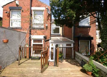 2 bed terraced house for sale in Halliwell Road, Bolton BL1