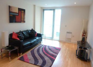 Thumbnail 1 bed flat to rent in Sirius, Navigation Street, Birmingham