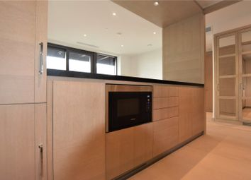 Thumbnail 1 bedroom flat to rent in Legacy Building, Embassy Gardens, 1 Viaduct Gardens