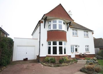 Thumbnail 6 bed detached house for sale in Southcourt Avenue, Bexhill-On-Sea